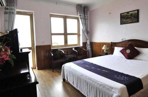 Top khách sạn ở Bắc Hà tốt nhất mà bạn có thể chọn!
